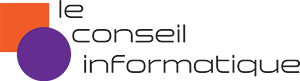 Le Conseil Informatique Logo