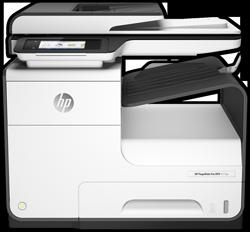 Le Conseil Informatique - HP officejet pro MFP 477 dw 2